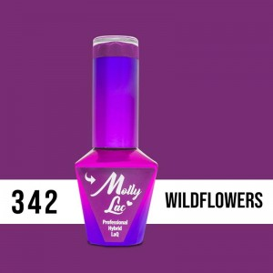 MOLLY FASHION OUTFIT 342 WILDFLOWERS 10ml