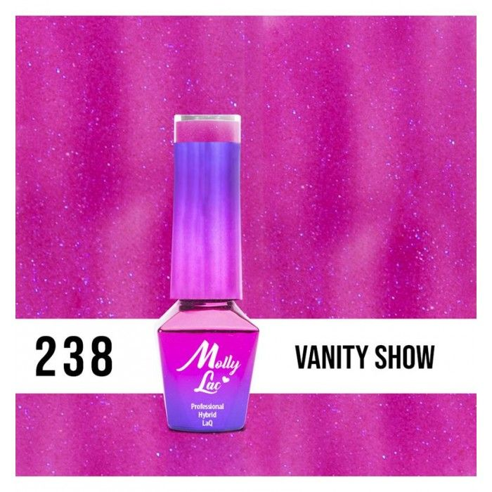 MOLLY GLOWING TIME 238 VANITY SHOW 10ml