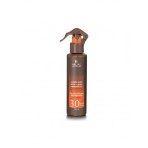 PROTECTOR SOLAR  ARUAL SPF 30 EN SPRAY 200ml