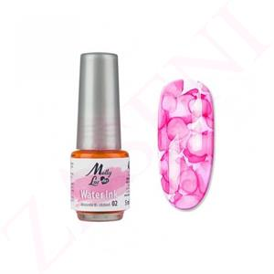 MOLLY LAC WATER INK Nº 2 5ml