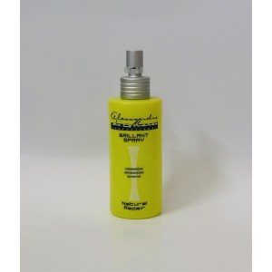 SPRAY BRILLO ALESSANDRO 125 ML.